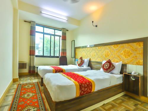 Hotel Surya International Pvt Ltd