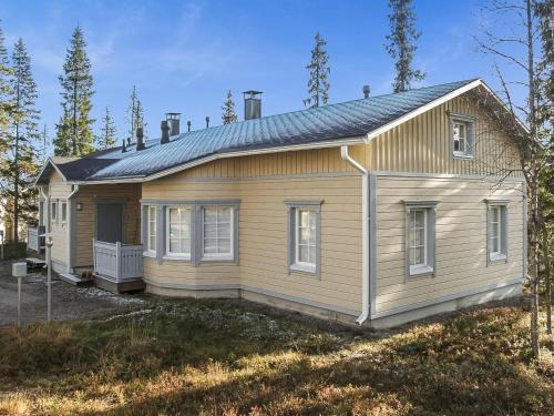 Holiday Home Hankipolku 4c