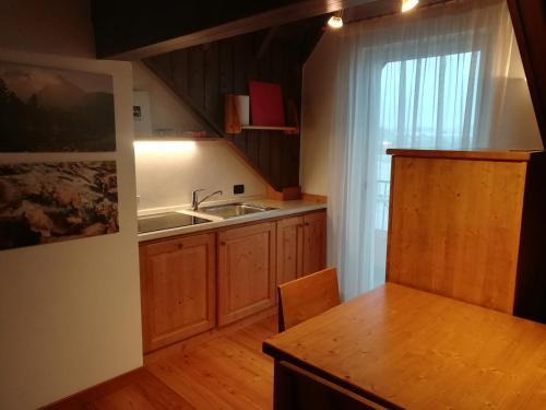 Appartamenti Zebio - Apartment - Asiago