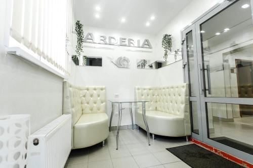 Hotel Arderia