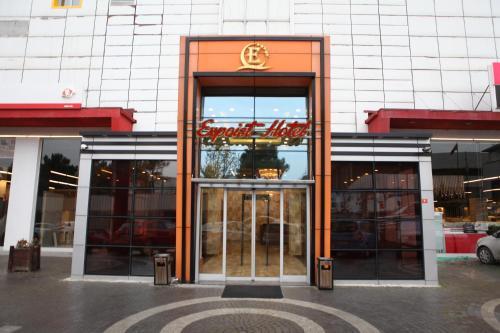 Expoist Hotel