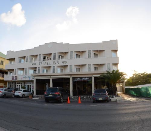 Travel Inn Hotel Simpson Bay