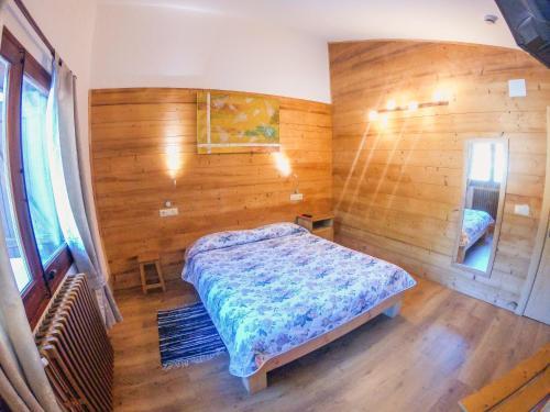 Hotel Camp del Serrat - Andorra la Vella