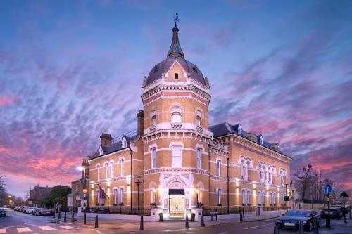 Lansbury Heritage Hotel Poplar