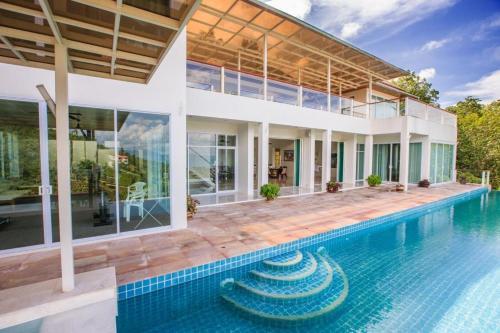White Villa Sea View White Villa Sea View