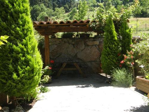 . Chalet Rural El Encanto