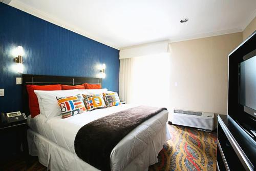 Nesva Hotel - New York City Vista - image 13