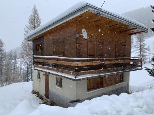 Boost Your Immo Vars 255 Chalet Elchios - Vars