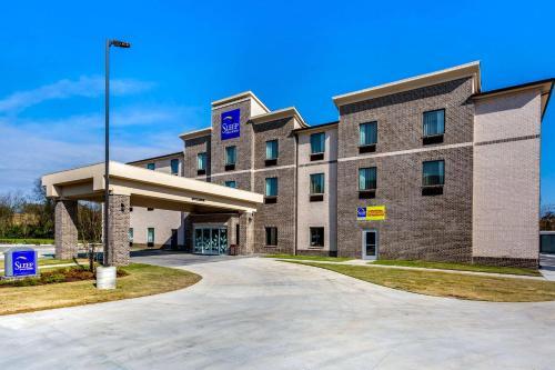 Sleep Inn & Suites Gallatin - Hotel
