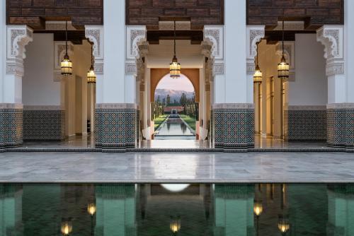 . The Oberoi Marrakech