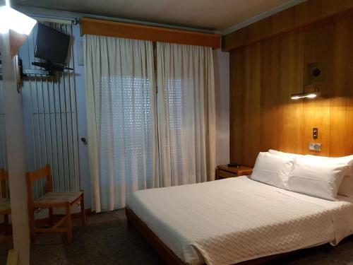 . Hotel Nordeste Shalom
