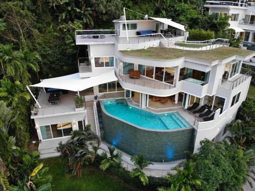 Villa Beyond Phuket
