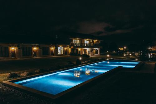 Summer Rocker Villa