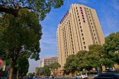 . Suzhou K-LAND SUITE HOTEL