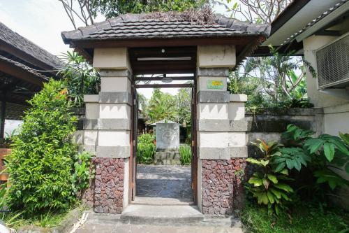 Airy Ubud Raya Pengosekan Bali