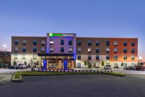 Holiday Inn Express Fort Worth West
