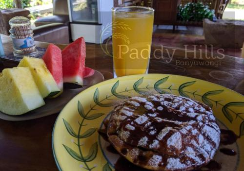 Paddy Hills Homestay, Banyuwangi