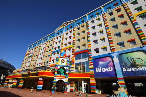 LEGOLAND Japan Hotel - Accommodation - Nagoya