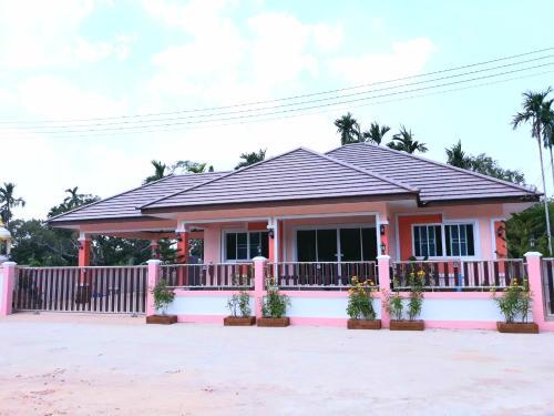 ที่พักสัตหีบ Babybird Poolvilla ที่พักสัตหีบ Babybird Poolvilla