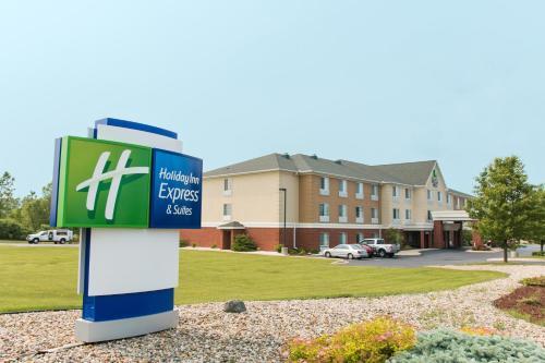 . Holiday Inn Express Jackson