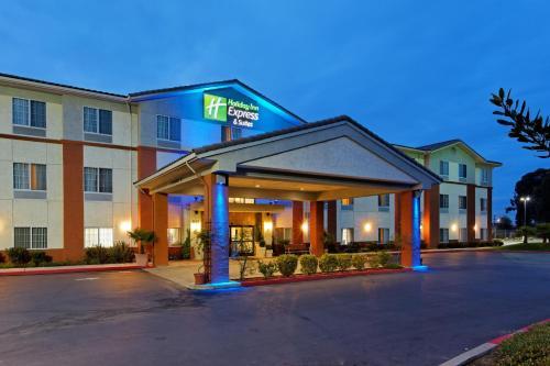 Holiday Inn Express San Pablo - Richmond Area, an IHG hotel - Hotel - San Pablo