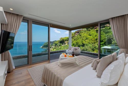 Cape Amarin Estate, Silver Moon, Luxury Seaview 6 bedrooms Villa Cape Amarin Estate, Silver Moon, Luxury Seaview 6 bedrooms Villa