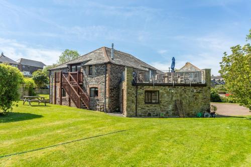 The Millhouse, Polzeath, Cornwall