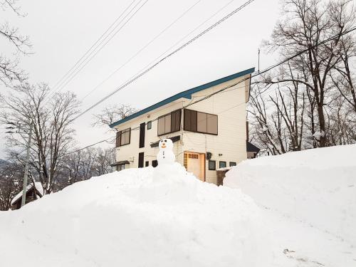 Good'en Inn - Accommodation - Myoko
