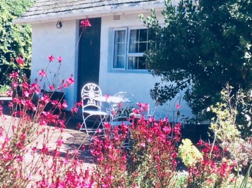Cozy Quirky Cottage Constantia