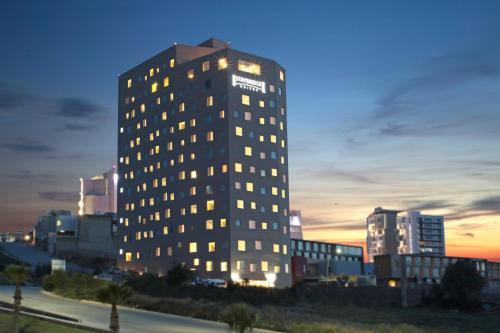 . Staybridge Suites San Luis Potosi, an IHG hotel