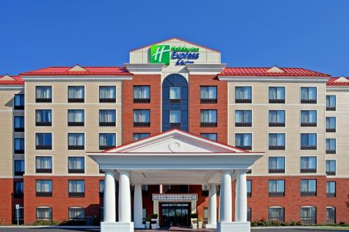 Holiday Inn Express & Suites Albany Airport Area - Latham, an IHG hotel - Hotel - Latham