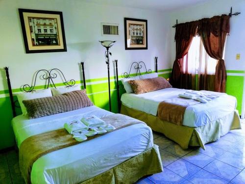 Hotel Hotel Rancho Viejo