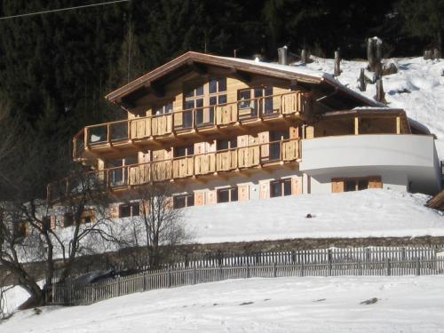 Apartment Pinchbeck St. Anton am Arlberg
