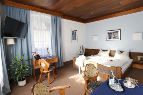 Gasthof & Hotel Goldener Hirsch, Bayreuth