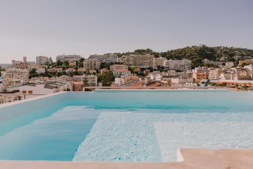 Hotel Amour Nice - Hôtel - Nice