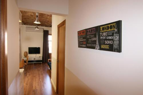 Apartamentos Atica photo 22