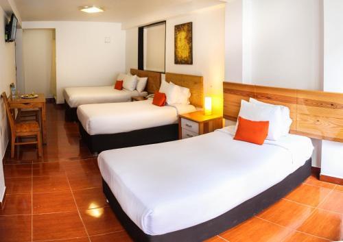 Foto - Waman Hotel