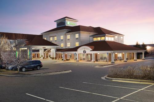 . Holiday Inn Grand Rapids-Airport, an IHG hotel