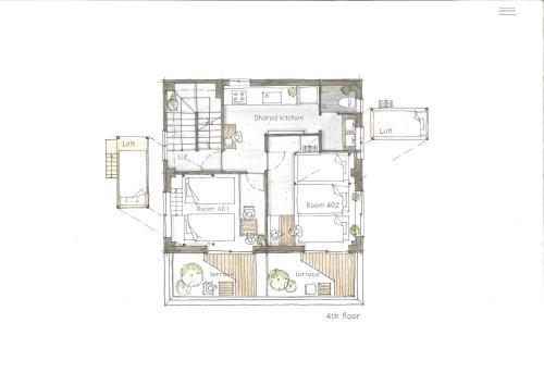 Taito-ku - Hotel / Vacation STAY 62357