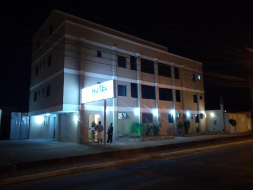 Hotel Solar Vitória