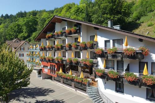 Flair Hotel Sonnenhof - Baiersbronn