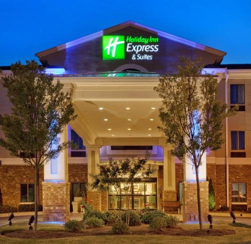Holiday Inn Express Hotel & Suites Austell Powder Springs