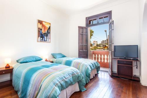Italia Suite - Accommodation - Santiago