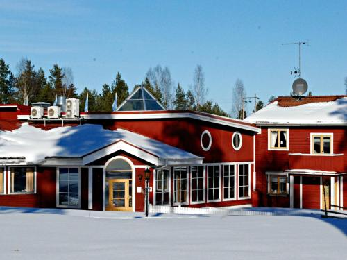 . Hotell Moskogen