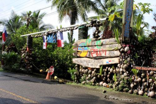 . Cocoplum Panama