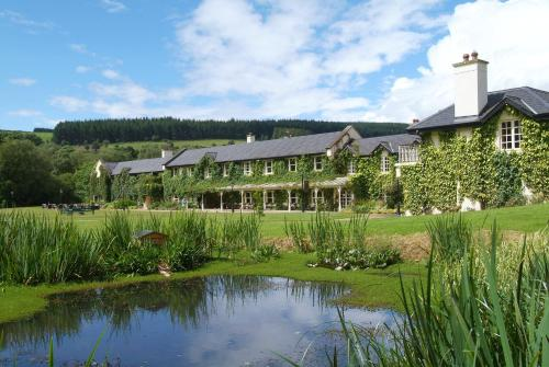 . BrookLodge & Macreddin Village