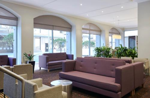 Holiday Inn Darling Harbour - image 11