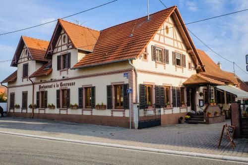 Accommodation in Roppenheim