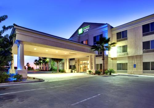 Holiday Inn Express San Diego - Otay Mesa - San Diego, CA CA 92154