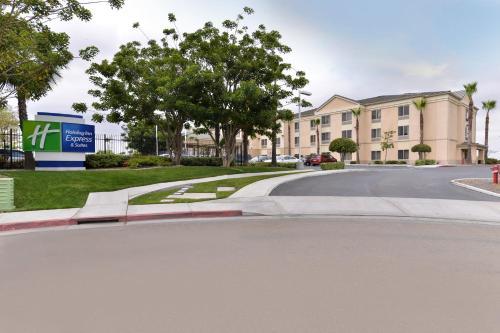 Holiday Inn Express San Diego - Otay Mesa